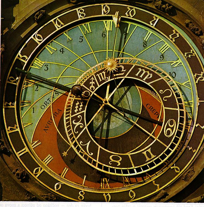 Astronomical Clocks Of The Middle Ages Part 2